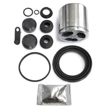 Bremssattel Reparatursatz + Kolben HINTEN 60 mm Bremssystem BREMBO Rep-Satz