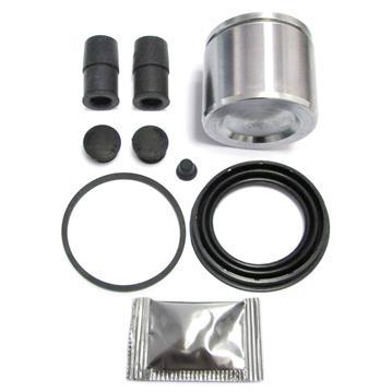 Bremssattel Reparatursatz + Kolben VORNE 60 mm Bremssystem KELSEY-HAYES Rep-Satz