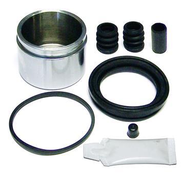 Bremssattel Reparatursatz + Kolben VORNE 68 mm Bremssystem LUCAS / NISSIN Satz
