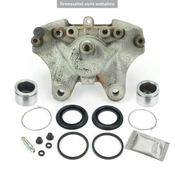 Kolben hinten 42mm Alfa Romeo Audi Mercedes-Benz VW Bremssattel Reparatursatz