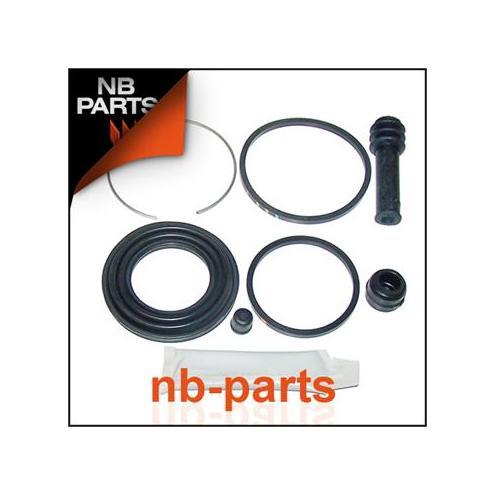 Bremssattel Reparatursatz VORNE 48 mm Bremssystem AKEBONO Rep-Satz Dichtsatz